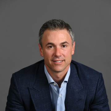 Scott LaRoque, CEO, MPOWERHealth
